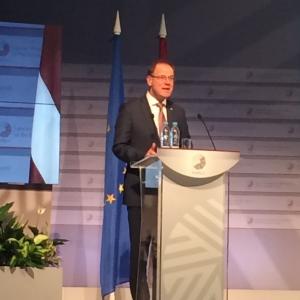 EU Commissioner Navracsics