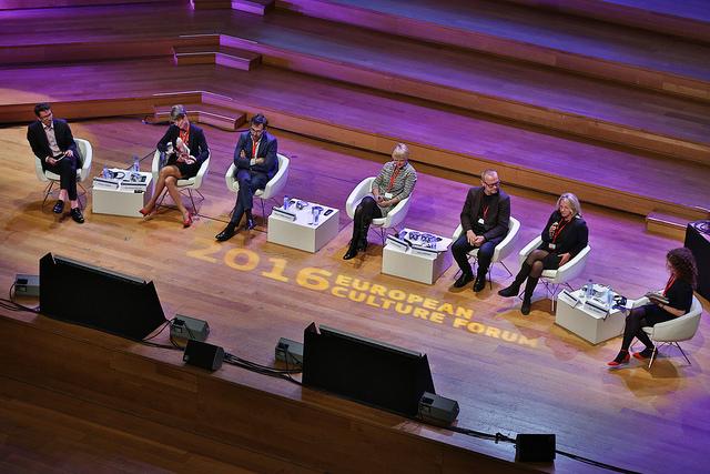 European Culture Forum 2016