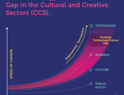 Starting One Strong Joint Voice for the Cultural Creative Economy in Europe