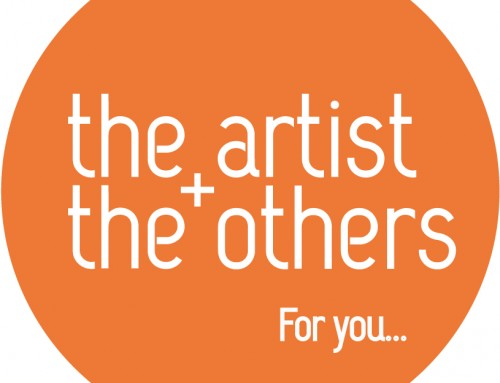 the artists and the others