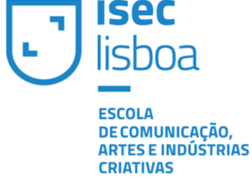 School of Comunication, Arts and Creative Industries – ISEC Lisboa