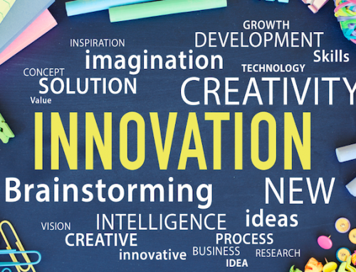 5 Point Innovation Plan      for Horizon Europe