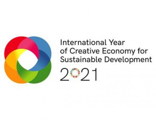2021 International Year of Creative Economy for Sustainable Development