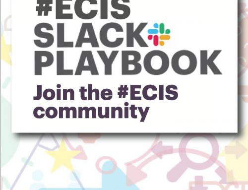 #ECIS Slack Community