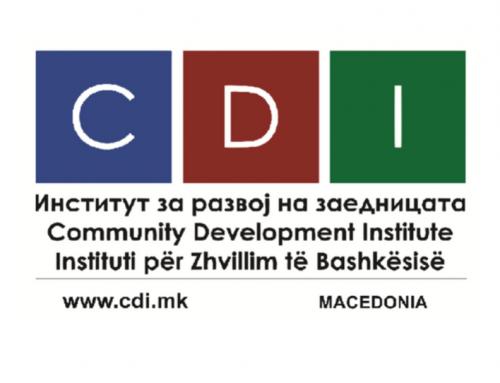Community Development Institute Macedonia