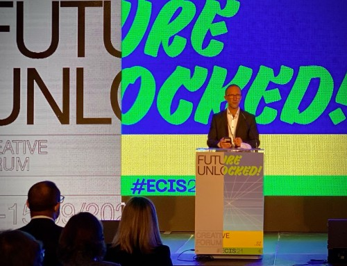 Future Unlocked – The European Creative Industries Summit on Sep 13/14 2021 – A Review